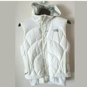 Women's The North Face Prodigy 600 Down Puffer Ves